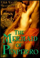 Cover for 'The Mermaid of Penperro'