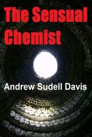 Cover for 'The Sensual Chemist'