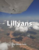 Cover for 'Lillyans'