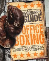 Cover for 'Beginner's Guide to Office Boxing'