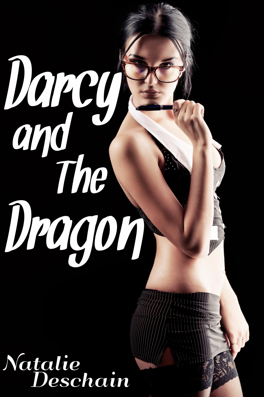Natalie Deschain - Darcy and the Dragon (A Monster Breeding Adventure)