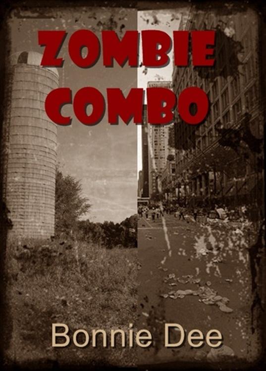 Bonnie Dee - Zombie Combo (bundle)