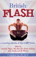 Cover for 'British Flash'