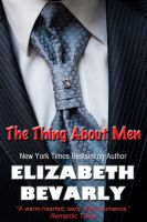 Cover for 'The Thing About Men'