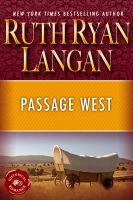 Cover for 'Passage West'
