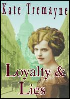 Cover for 'Loyalty and Lies'