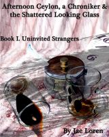 Cover for 'Uninvited Strangers'