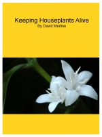 Cover for 'Keeping Houseplants Alive'