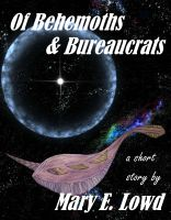 Cover for 'Of Behemoths and Bureaucrats'