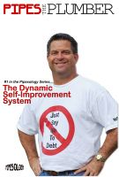 Cover for 'The Dynamic Self-Improvement System'