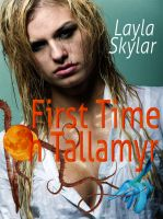 Cover for 'First Time on Tallamyr'