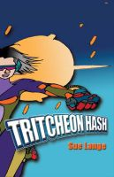 Cover for 'Tritcheon Hash'