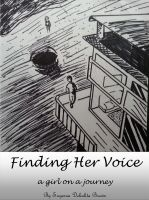 Cover for 'Finding Her Voice'