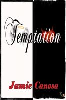 Cover for 'Temptation'