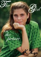 Cover for 'The Girl in the Picture'