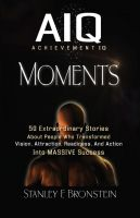 Cover for 'Achievement IQ Moments'