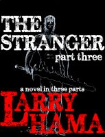 Cover for 'The Stranger: Part Three'