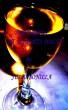 Two Drinks At A Night's Waltz by Julio Bonilla, Jr