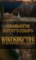 Cover for 'Windspectre'