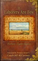 Cover for 'The Laborers Are Few'