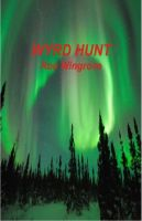 Cover for 'Wyrd Hunt'