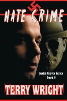 Cover for 'Hate Crime'