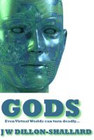 Cover for 'Gods'