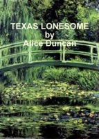 Texas Lonesome cover