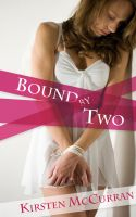 Cover for 'Bound By Two'