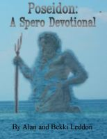 Cover for 'Poseidon: A Spero Devotional'