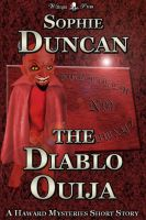 Cover for 'The Diablo Ouija'