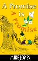 Cover for 'A Promise is A Promise'