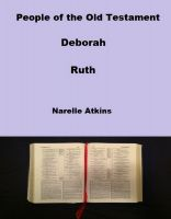 Cover for 'People of the Old Testament: Deborah, Ruth'