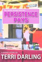 Cover for 'Persistence Pays'