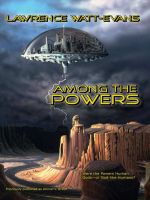 Cover for 'Among the Powers'