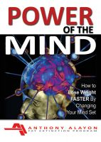 Cover for 'Power of The Mind'