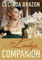 Cover for 'The Lady's Companion (Regency Erotic Romance)'