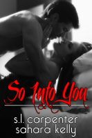 Cover for 'So Into You'