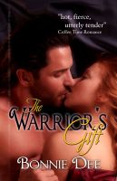 Cover for 'The Warrior's Gift'