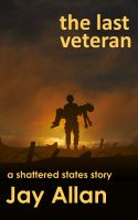 Cover for 'The Last Veteran'