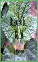 Cover for 'Basic Herbal Guide'