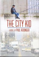 Cover for 'The City Kid'