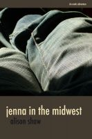 Cover for 'Jenna in the Midwest'