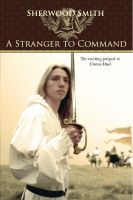 Cover for 'A Stranger to Command'