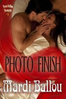 Cover for 'Photo Finish: Teach Him Tonight, Book #1'