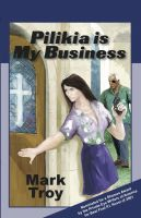 Cover for 'Pilikia Is My Business'