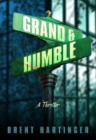 Cover for 'Grand & Humble'