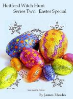 James Rhodes - Hettford Witch Hunt: Easter Special