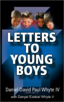 Cover for 'Letters to Young Boys'