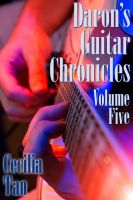 Cover for 'Daron's Guitar Chronicles: Volume Five'